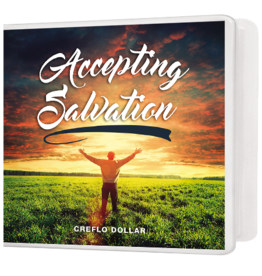 Accepting Salvation - 2 Message Series