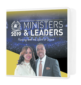 2019 Ministers and Leaders Conference  - 15 Message Series