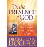 In the Presence of God - Book