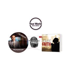 When Faith Meets Grief - YW Combo