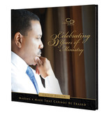 Celebrating 30 Years of Ministry: Making a Mark That Cannot Be Erased | Commemorative Book