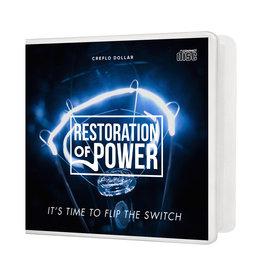 Restoration of Power - 3 Message Series