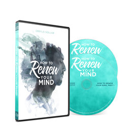 How to Renew Your Mind - 2 Message Series