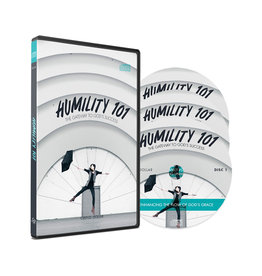 Humility 101: The Gateway to God's Success - 3 Message Series