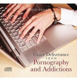 Grace Deliverance from Pornography and Addictions - 3 Message Series