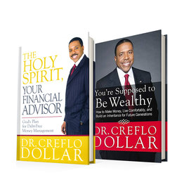 Success Through Grace Book Bundle