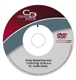 112019 Wednesday Morning Service DVD 10am