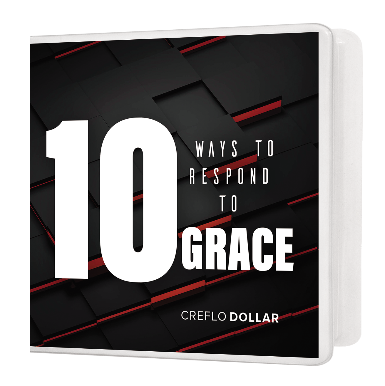 Ten Ways to Respond to Grace - 5 Message Series