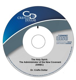 The Holy Spirit: The Administrator of the New Covenant (SWBC) - Single Message