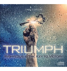 TRIUMPH: Righteous is the Key to Victory - 2 Message Series