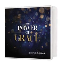 The Power of Grace - 3 Message Series