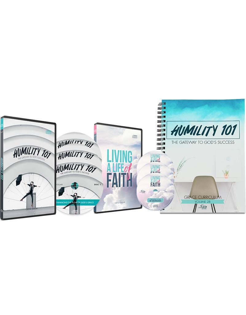 Humility 101: Gateway To God's Success Combo