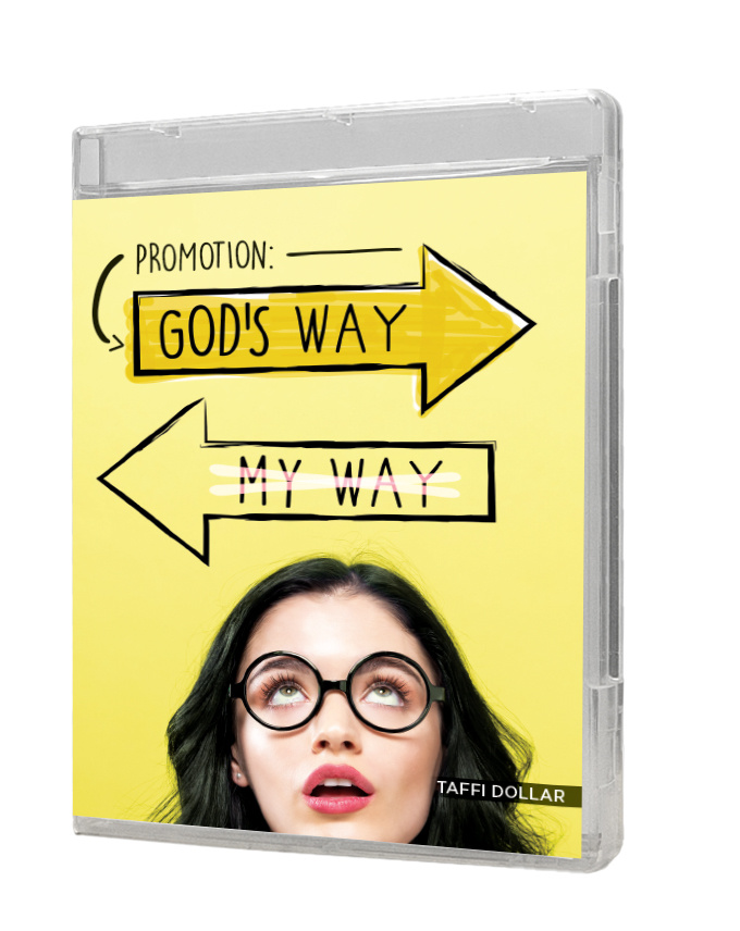 Promotion: God's Way - 3 Message Series