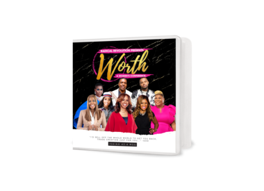 2020 Worth Women's Conference Virtual Shop