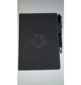 RWM20 Journal - Conference Portfolio w/Pen