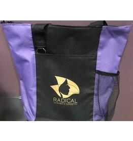 RWM20 Tote Bag - Purple