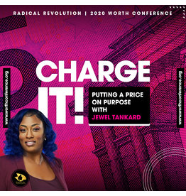 Charge It! - Putting a Price on Purpose - Jewell Tankard - (General Session #5)