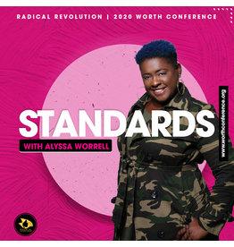 Standards - Alyssa Worrell - (General Session #9)