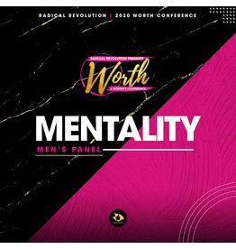 MENTALITY Men's Panel - (General Session #10)