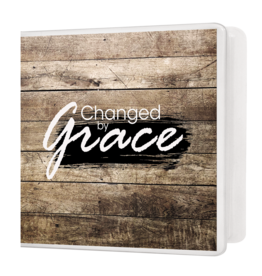 Changed by Grace - 7 Message Series