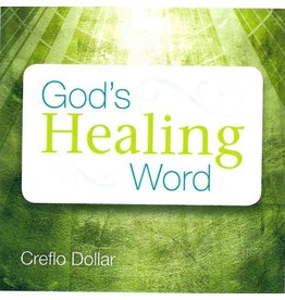 God's Healing Word - MP3 Download