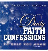 Daily Faith Confessions - MP3 Download
