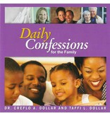Daily Confessions for the Family - MP3 Download