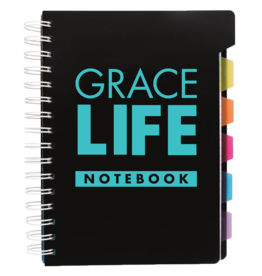 Grace Life Conference Notebook