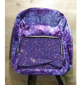 RWM20 Backpack - Glitter