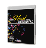 How to Heal from Brokenness - 6 Message Series