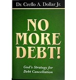 No More Debt - Book