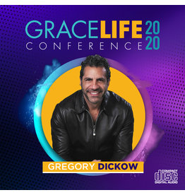 7.6.20 | Session 3 | Gregory Dickow | 6:00 p.m. | GL 2020