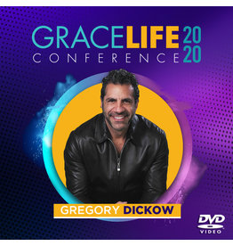 7.9.20 | Session 13 | Gregory Dickow | 10:00 a.m. | GL 2020