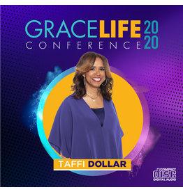 7.10.20 | Session 19 | Taffi Dollar | 6:00 p.m. | GL 2020