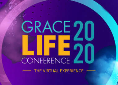 2020 Grace Life Conference Virtual Shop