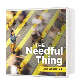The Needful Thing - 3 Message Series