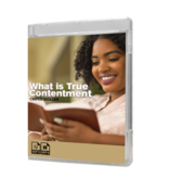 What is True Contentment? - 2 Message Series