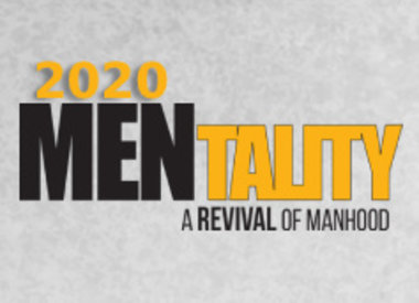 2020 MENtality Men's Conference