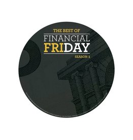 Best of Financial Friday Season 1 CD
