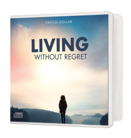 Living Without Regret - 2 Message Series