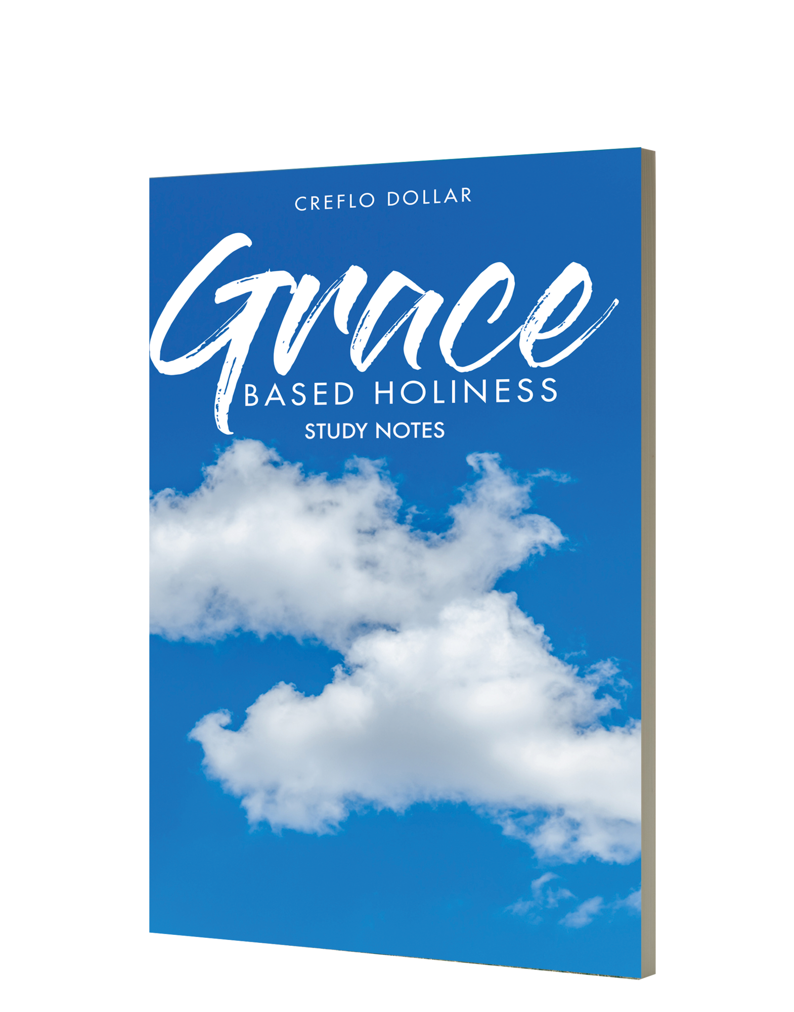Grace Based Holiness - Study Notes