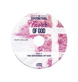 The Goodness of God CD