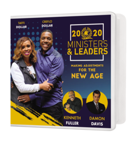 2020 M& L Conference: Making Adjustments for the New Age - 6 Message Series