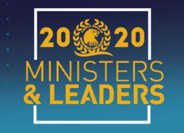 2020 Ministers and Leaders Conference