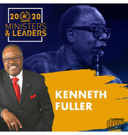 10.6.20 | Session 1 - Kenneth Fuller | 10:00 a.m. | M&L 2020