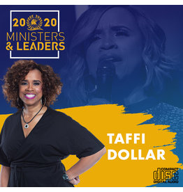 10.7.20 | Session 3 - Taffi Dollar | 10:00 a.m. | M&L 2020