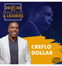 10.7.20 | Session 4 - Creflo Dollar | 7:00 p.m. | M&L 2020