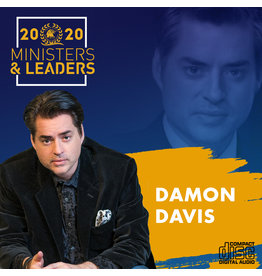 10.8.20 | Session 5 - Damon Davis | 10:00 a.m. | M&L 2020