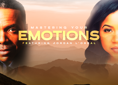 Sermon Songs Volume 4: Mastering Your Emotions