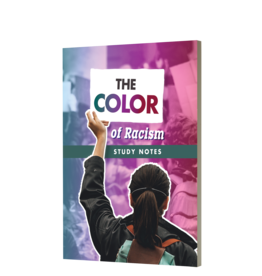 The Color of Racism - Study Notes